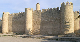 сколько ехать от монастира до хаммамета
